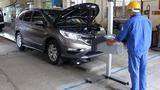 Cục Đăng kiểm Việt Nam - sẽ bỏ giấy chứng nhận đăng kiểm ôtô?