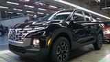 Những chiếc Hyundai Santa Cruz đầu tiên sắp đến tay khách hàng