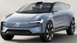 Volvo Recharge Concept - tương lai ôtô điện của hãng xe Thụy Điển