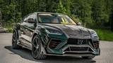 """Chiếc siêu SUV Lamborghini Urus độ Venatus """"kịch độc"""" từ Mansory"""