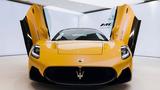 Maserati MC20 ra mắt Hồng Kông - rẻ hơn Việt Nam 8 tỷ đồng?