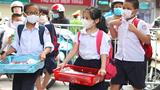 22 tỉnh, thành công bố lịch tựu trường năm học 2021-2022