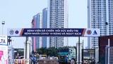 Video: Bên trong công trường BV dã chiến hồi sức tích cực COVID-19 tại Hà Nội