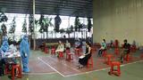 Video: Những người đầu tiên tiêm vắc xin Sinopharm tại TPHCM