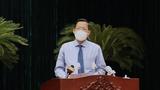 Tân Chủ tịch Phan Văn Mãi: TP HCM lên kế hoạch mở cửa từng bước sau 15/9