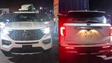"""""""Đập thùng"""" Ford Explorer 2021 về Việt Nam, không dưới 4 tỷ đồng"""