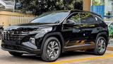 Hyundai Tucson 2022 lộ cấu hình tại Việt Nam, chờ ngày ra mắt