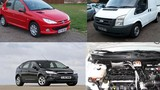 Top 10 mẫu xe phải sửa chữa nhiều nhất tại Châu Âu