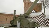 Điềm chưa biết về vai trò siêu pháo 305mm của Nga