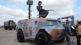 Giải pháp nâng cấp giúp BRDM-2 Việt Nam làm tròn nhiệm vụ