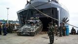 """Philippines muốn mua vũ khí """"khủng"""" của Nga"""