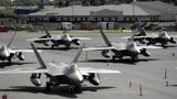 """Mỹ biến căn cứ Iwakuni, Nhật Bản thành """"tổ chim"""" làm gì?"""