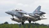 """Bất ngờ với tính năng """"độc"""" của máy bay Yak-130 Nga"""
