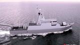 Hải quân Indonesia nhận tàu chiến tự đóng KCR-60M