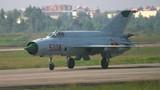 Bất ngờ với radar của tiêm kích MiG-21 Việt Nam