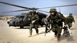 """Israel có vũ khí """"khủng"""" nào đối phó phiến quân IS?"""