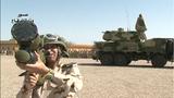 Iraq nhận tên lửa phòng không cực mạnh từ Nga