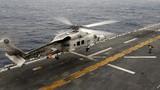 Nhật Bản sẽ trang bị 80 trực thăng chống tàu ngầm TQ