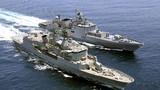 Ấn Độ  mua thêm 3 tàu khu trục Talwar từ Nga