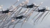 Nhận mặt 3 lực lượng không quân hùng mạnh nhất châu Á