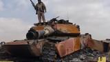 Siêu tăng M1 Mỹ thua thảm hại tên lửa Nga ở Iraq