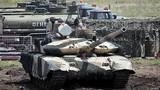 Nga hoàn thiện siêu tăng T-90MS để bán cho Iran?