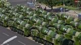 Tên lửa DF-26 Trung Quốc đe dọa quần đảo Guam, Mỹ