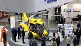 Toàn cảnh triển lãm trực thăng lớn nhất châu Âu