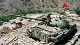 Chùm ảnh màu hiếm về Hồng quân Liên Xô ở Afghanistan