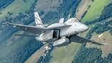 Lộ diện biến thể tiêm kích Super Hornet sánh ngang F-35