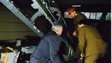 """Kinh ngạc: Trung Quốc từng """"nhăm nhe"""" máy bay cường kích Đức"""
