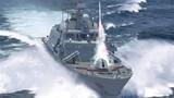 Giải mã vũ khí: Hệ thống điều khiển tên lửa của tàu chiến mặt nước có gì?
