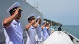 Nửa năm bận rộn của Hải quân Việt Nam trước thềm tập trận Mỹ - ASEAN
