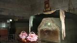Tiết lộ cực choáng về lăng mộ Hoàng đế Càn Long