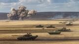 """Khoảnh khắc """"nổi da gà"""" tại cuộc tập trận của 12,8 vạn lính Nga"""
