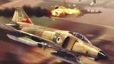 """Điều gì làm nên thương hiệu """"Trung Đông bất bại"""" của Không quân Israel?"""