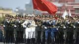 Y-20 đưa binh sĩ Trung Quốc sang Nga dự duyệt binh Quảng trường Đỏ