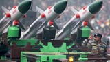 """Akash: Sức mạnh tên lửa nội địa Ấn Độ """"vít cổ"""" máy bay Trung Quốc"""