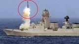 Ấn Độ phóng tên lửa BrahMos tầm bắn hơn 450km: Liệu có xuất khẩu?
