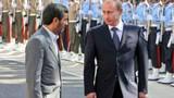 Phương Tây đẩy Nga về phía Iran
