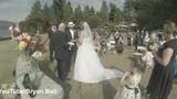 Bị kẻ trộm cuỗm tiền mừng khi mải mê trao nhẫn cưới