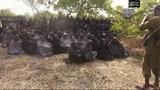 Phiến quân đăng clip hàng trăm nữ sinh bị bắt cóc