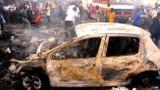 Phiến quân hồi giáo đánh bom liều chết,  20 người thương vong