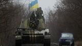 NATO không thể xác nhận quá trình rút vũ khí ở Donbass