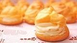 Cách làm nhân bánh su kem đơn giản thơm ngon tại nhà