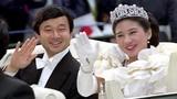Chuyện tình cảm động của tân Hoàng hậu Nhật Bản tài sắc vẹn toàn