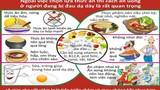 Người đau dạ dày nên ăn gì để tăng cân?