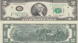 Sự thật bí ẩn đằng sau tờ tiền 2 USD