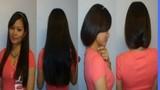 Mẹo biến tóc dài thành tóc ngắn cực xinh trong vài phút