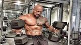 Đây là quá trình rèn luyện cơ bắp khủng khiếp nhất từng thấy